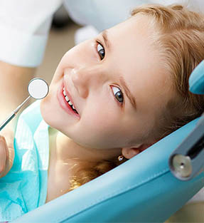 Children's and Pediatric Dental Services St Paul Minnesota